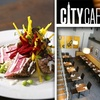 Half Off at City Cafe