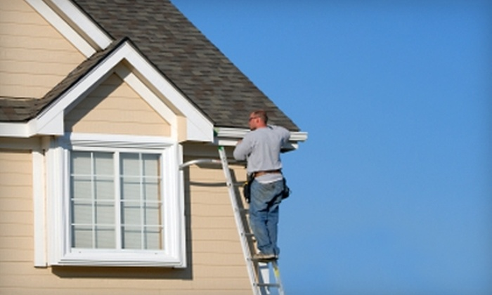 Five Star Restoration - Rockford: Window Washing or Gutter Cleaning from Five Star Restoration