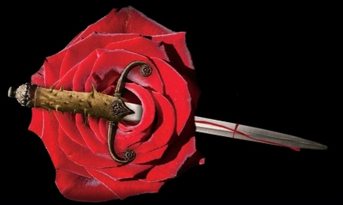 """Tennessee Shakespeare Company - Audubon Park Community Association: $10 for a General-Admission Ticket to """"Romeo and Juliet"""" Presented by Tennessee Shakespeare Company ($23 Value)"""
