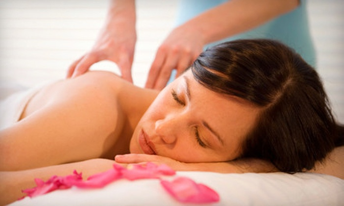 Symmetry Bodywork - San Francisco: 60- or 90-Minute Custom Massage at Symmetry Bodywork (Up to 58% Off)