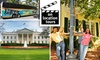On Location Tours - Washington DC: $20 Movie- and TV-Site Tours with On Location Tours