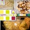 Half Off Popcorn at Cornucopia