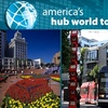 Half Off America's Hub World Tours