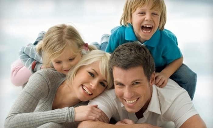 Odana Hills Dental - Madison: $99 for an In-Office Teeth Whitening Treatment at Odana Hills Dental ($425 Value)