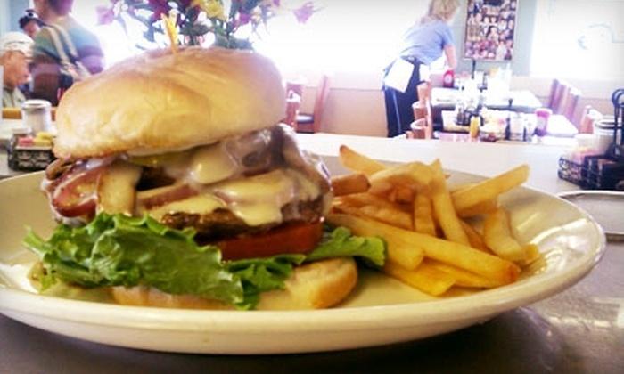 Christo's Café - Orlando: $6 for $12 Worth of Classic American Diner Fare at Christo's Café