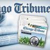 75% Off Chicago Tribune Sunday-Only Subscription