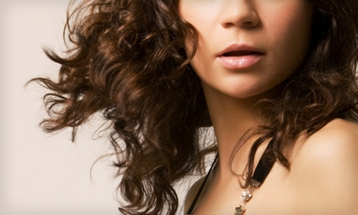 Accent On You Salon & Spa - Kenhorst: Salon and Spa Services at Accent On You Salon & Spa. Two Options Available.