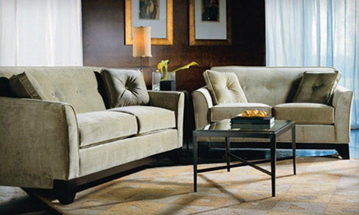 Warehouse Showrooms - Springfield: $45 for $150 Toward Home Furnishings and Accessories at Warehouse Showrooms