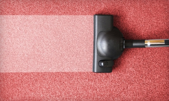 Swan Floor Care - Murfreesboro: $69 for Three Rooms of Carpet Cleaning ($160 Value) or $99 for 300 Sq. Ft. of Tile and Grout Cleaning ($300 Value) from Swan Floor Care