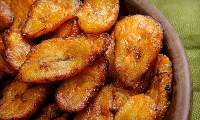 Gusto Cuban Cafe - Ralston: $15 for $30 Worth of Cuban Fare at Gusto Cuban Café