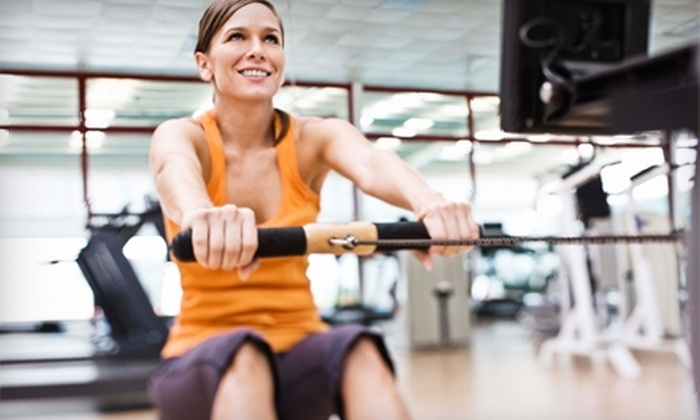 Gilboy's Health Club - Covington: $29 for a Two-Month Membership to Gilboy's Health Club in Covington ($119.62 Value)