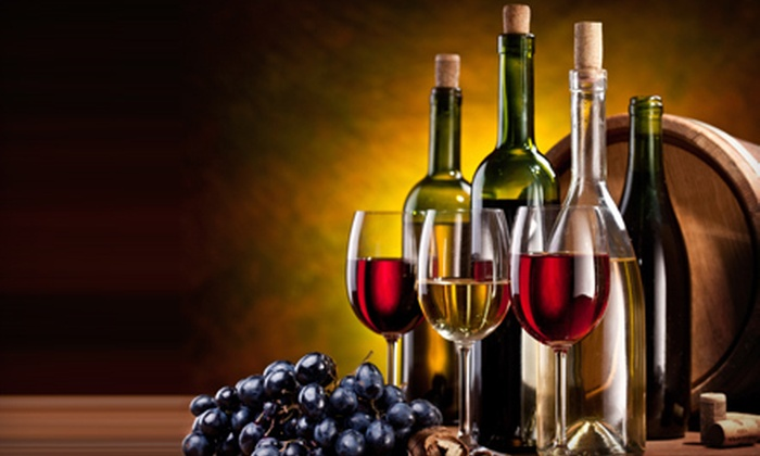 Ti Amo Fine Wines - Vaughan: $64 for a Winemaking Experience at Ti Amo Fine Wines ($130