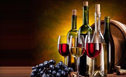 Ti Amo Fine Wines - Ti Amo Fine Wines in Maple