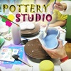 Half Off at The Pottery Studio