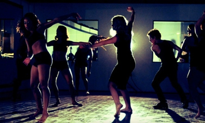 University Dance Project - Ward 2: $39 for Eight Dance Classes at University Dance Project ($85 Value)