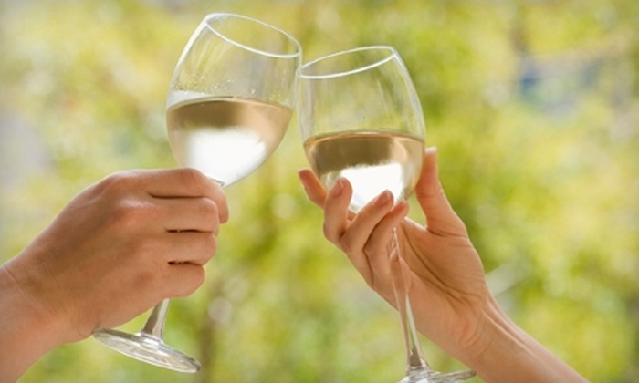 Wine Festival at Bethel Woods - Bethel: $5 for Admission to the Wine Festival at Bethel Woods on Saturday, October 1 at 11 a.m. ($10 Value)