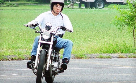 1-Day, 6-Hour Experienced-Rider Course (a $99 value) - Mid Tenn Motorcycle Education Center in Nashville