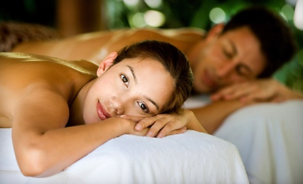 60-Minute Massage Package (a $249 value) - World of Health in San Jose