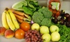 HomeGrown Organics - Ocala: $12 for $25 Worth of Organic Fruit and Vegetable Baskets from HomeGrown Organics