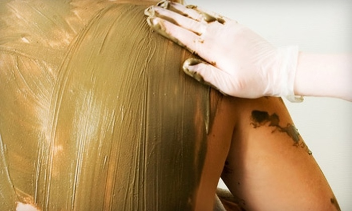 Let's Wrap it Spa - Multiple Locations: $39 for a Body-Wrap Package at Let's Wrap It Spa in Doral ($180 Value)