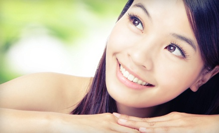 $50 Groupon for Professional Skincare Products - HLC Med Advanced Laser and Skin Care in Peabody