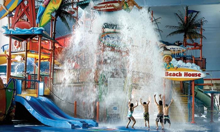 Coupons fallsview waterpark