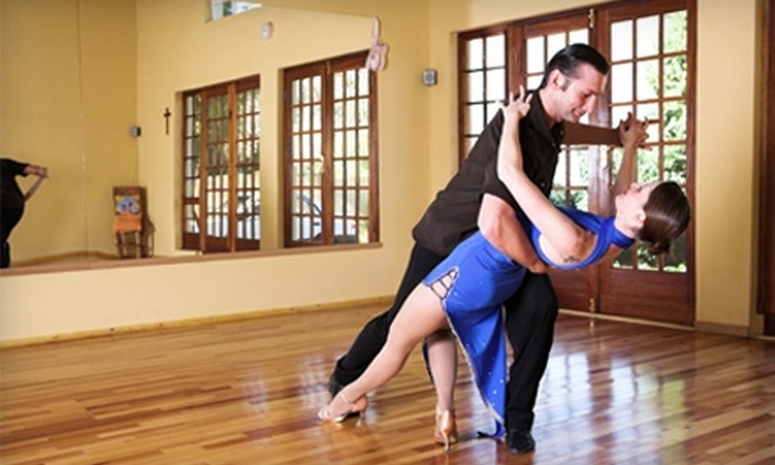 Academy of Ballroom Dance - Phoenix: $20 for Group Dance Classes and One Private Lesson at Academy of Ballroom Dance (Up to $210 Value)