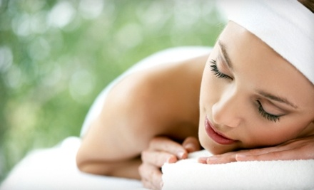 J. Joseph Salon: Swedish or Deep-Tissue Massage - J. Joseph Salon in Land O Lakes