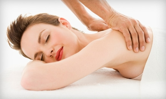 Leverett Massage - West Linn: $30 for a One-Hour Massage at Leverett Massage in West Linn ($65 Value)