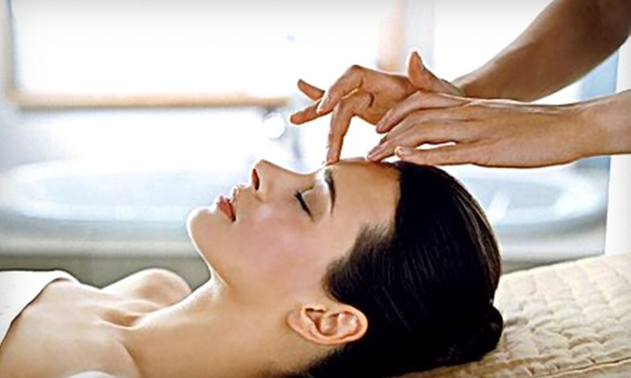Fruition Day Spa - North Vancouver: $55 for Pedicure and Facial at Fruition Day Spa in North Vancouver ($125 Value)