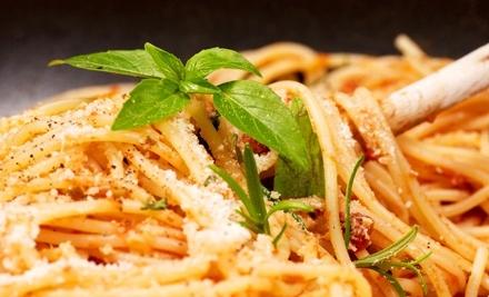 $30 Groupon to D'Carlo Ristorante & Pizzeria - D'Carlo Ristorante & Pizzeria in Little Rock