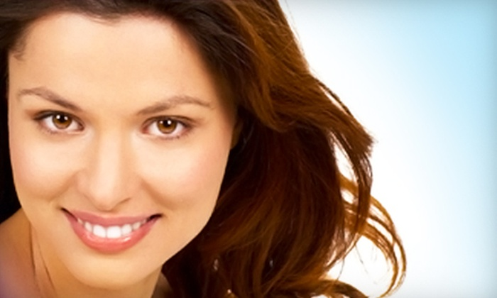 Advanced Dentistry of Charlotte - Myers Park: $149 for a One-Year VIP Dentistry Private-Care Savings Plan at Advanced Dentistry of Charlotte ($395 Value)