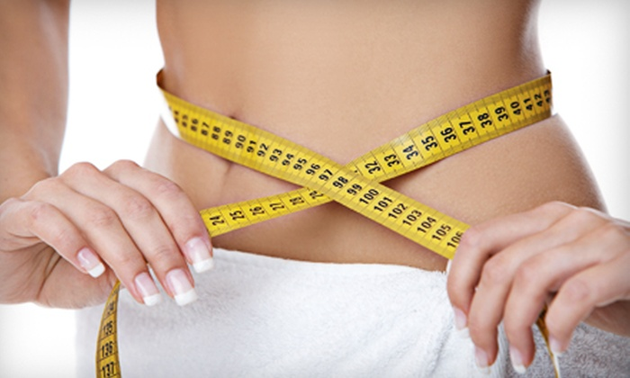 Vitality Medical & Wellness Center - Spring Valley: Four B-12 Shots or a One-Month Medical Weight-Loss Package at Vitality Medical & Wellness Center (Up to 54% Off)