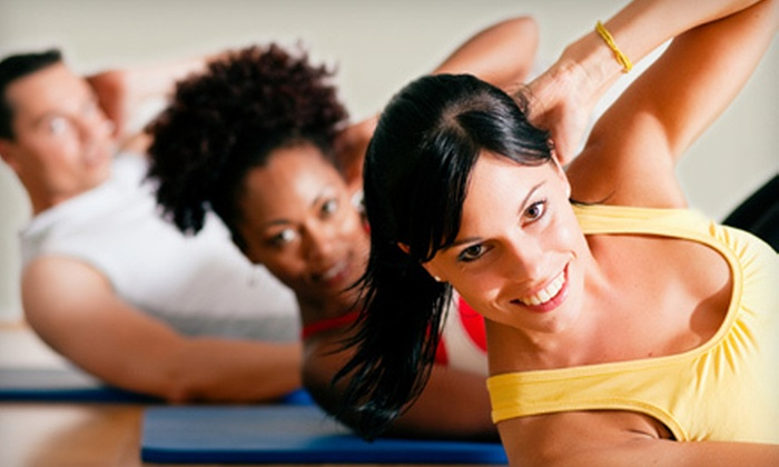 Pro Fitness - Warwick: 20 or 40 Gym Passes to Pro Fitness in Warwick (Up to 91% Off)