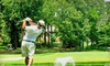 Up to 55% Off Golf at Whisper Lake Country Club
