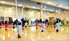 The Athletic Club - Multiple Locations: $30 for 30 Fitness Classes at The Athletic Club ($300 Value)