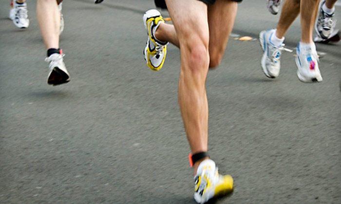 Fleet Feet Sports - Encino: 24-Week Marathon-Training Program or $20 for $40 Worth of Shoes and Apparel at Fleet Feet Sports in Encino