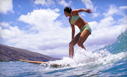 Hawaiian Surf Adventure - Hawaiian Surf Adventure in Honolulu