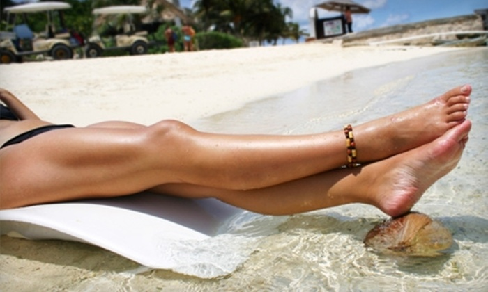 The Wax Therapist - Indian Hills: $25 for $50 Worth of Waxing Services at The Wax Therapist in Plano