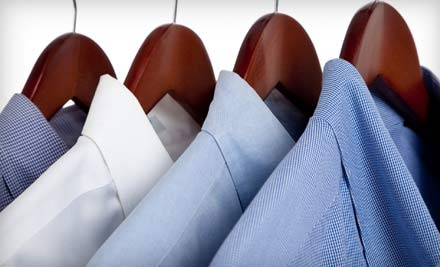 $20 Groupon to Ed Robinson Cleaners - Ed Robinson Laundry and Dry Cleaning in Lexington