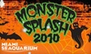 Miami Seaquarium - Virginia Key: All-Day Pass and Monster Splash Admission to Miami Seaquarium. Two Ticket Options Available.
