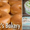 Up to 53% Off at Cox's Bakery
