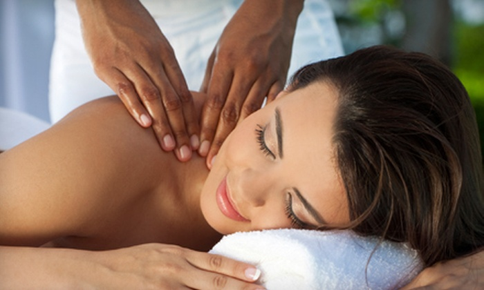 Chakras Healing Day Spa & Salon - Cresthaven: $50 Worth of Spa Services