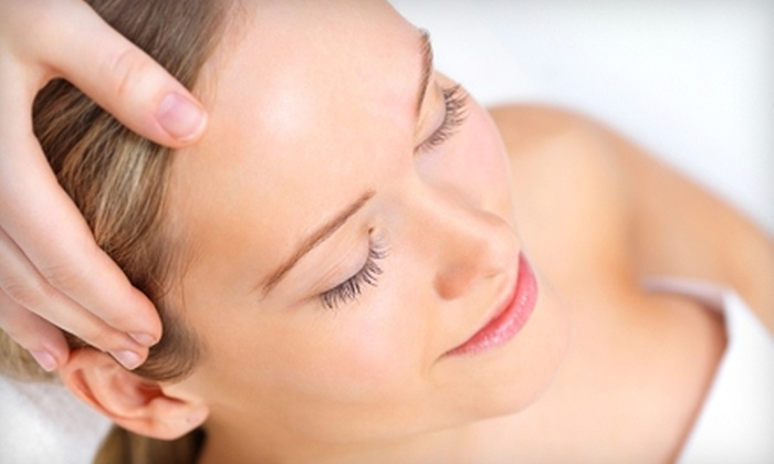 Altered States Massage & Facial Therapy - Moreland: $37 for a Facelift Massage or a Deep-Relaxation Massage at Altered States Massage & Facial Therapy