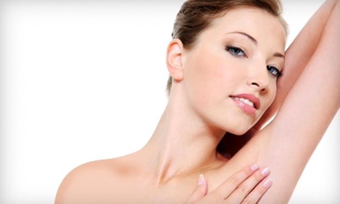 Physicians' Youthful Resolutions - Ingold - Milldale: $150 for Three Laser Hair-Removal Treatments at Physicians' Youthful Resolutions in Burlingame (Up to $600 Value)