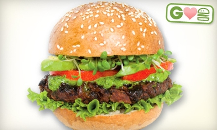 Silvergreens - Multiple Locations: $15 for $30 Worth of Burgers and Café Fare at Silvergreens