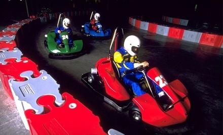 Formula Kartways - Formula Kartways in Brampton
