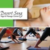 54% Off at Desert Song Yoga and Massage