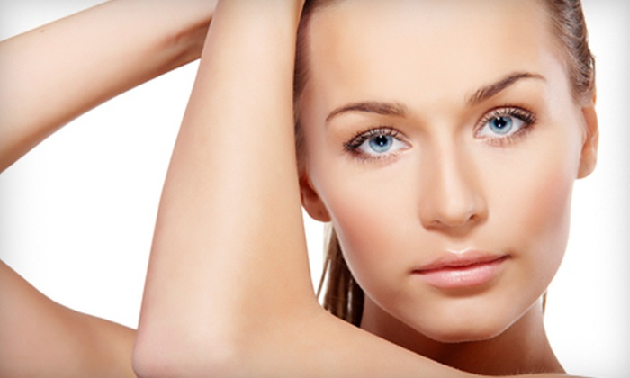 Re|You MedSpa - Oviedo: Two, Four, or Six Crystal-Microdermabrasion Treatments at Re|You MedSpa in Oviedo (Up to 60% Off)