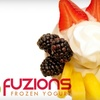 $5 for Treats at Fuzions Frozen Yogurt